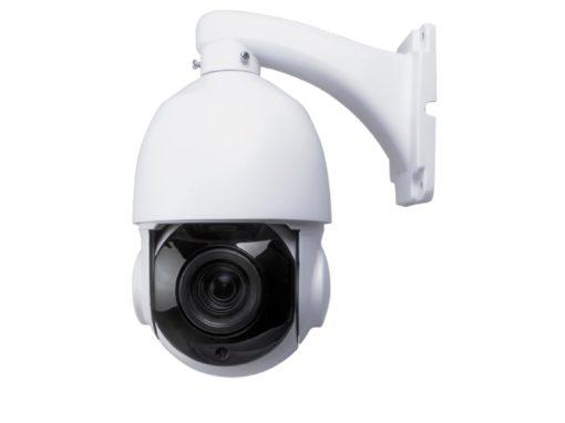 Câmara HDCVI motorizada 200s 1080P