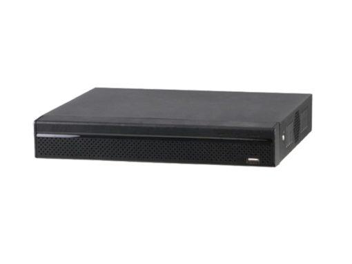 Gravador X-Security NVR para câmaras IP Resolução máxima 8 Megapixel